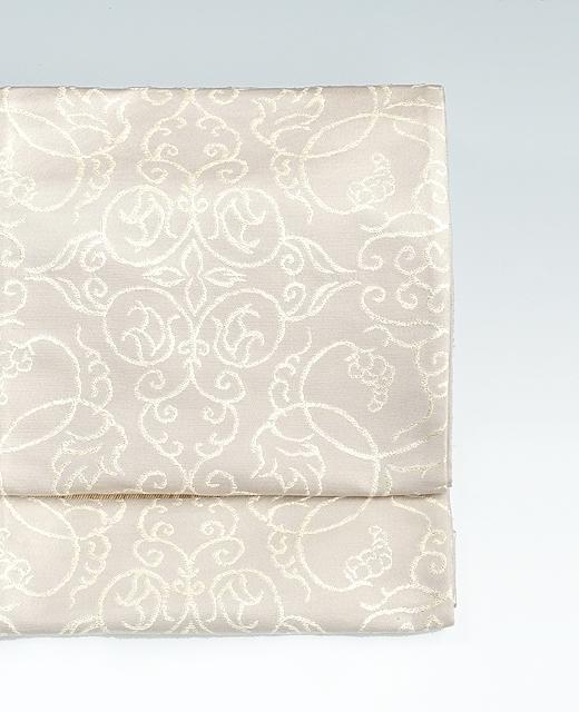 洛風林:『葡萄唐草』袋帯