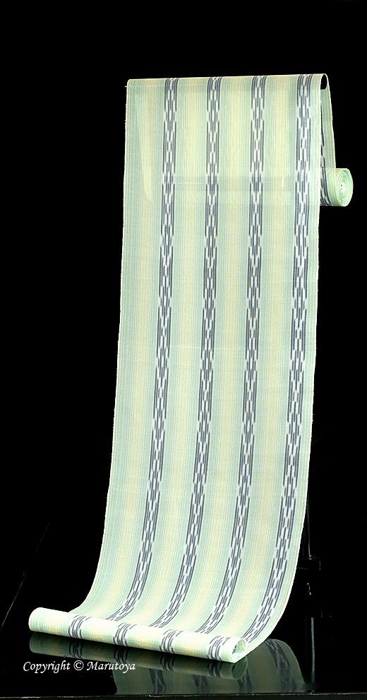 琉球かすり 壁上布