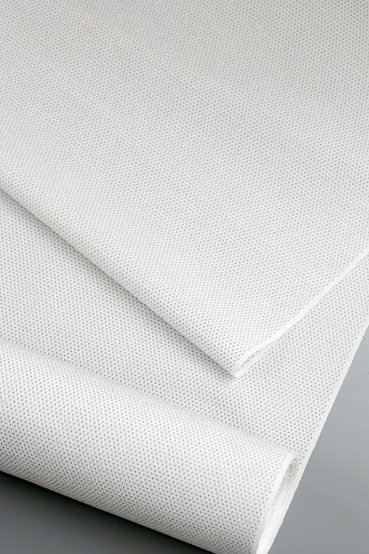 伝統工芸織物:本塩沢『蚊絣』
